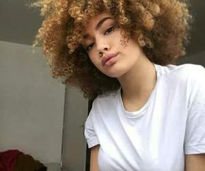 beautiful, natural, and nigga image