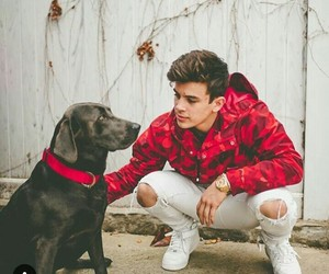 hayes grier, boy, and hayes image