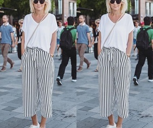 fashion, summer clothes, and outfit image