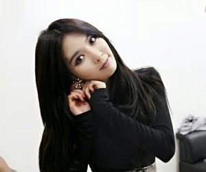 beauty, korea, and sohyun image