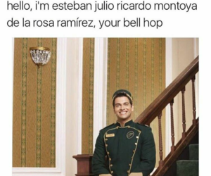 meme and suite life image