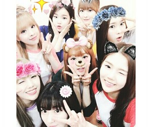OMG, wallpaper, and oh my girl image
