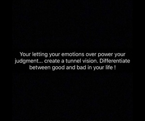 emotions, power, and judgement image