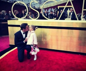 daughter, jeremy renner, and cute image