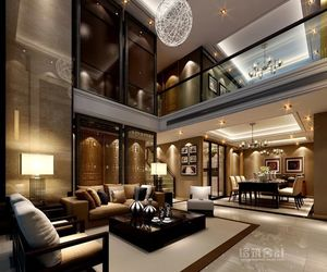 home, inside, and luxury image