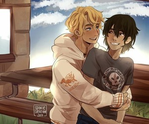 yaoi, shipp, and will solace image