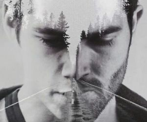 teen wolf, sterek, and derek image