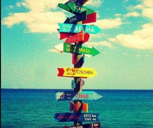 colorful, places, and travel image