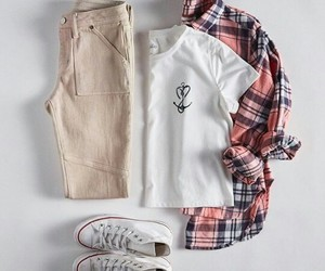 style, maddie, and oufit image