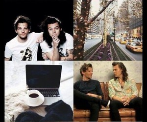 louis, larry, and love image