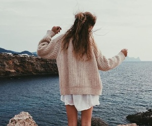 cozy, dance, and girl image