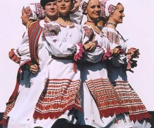 dance, music, and slovakia image