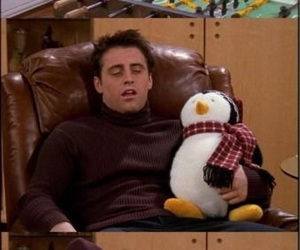 90s, joey tribbiani, and funny image