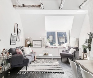 apartment, room, and goals image