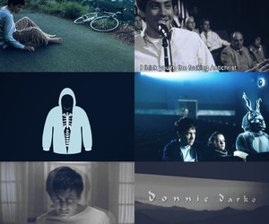 aesthetic, donnie darko, and horror image