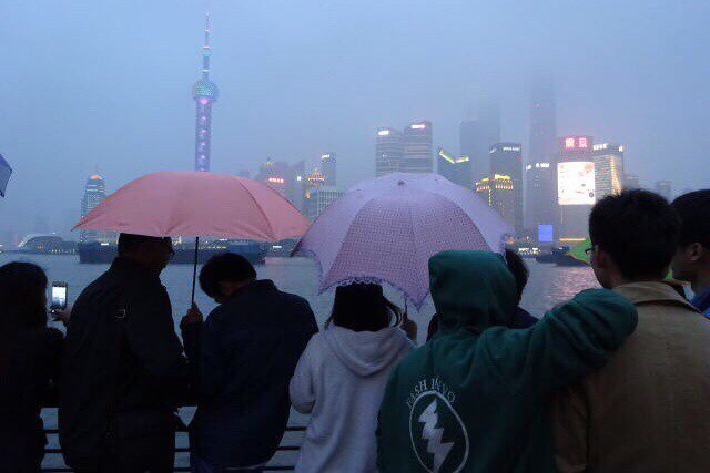 rain, grunge, and city image