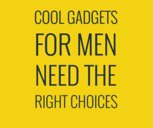 gadgets, cool gadgets, and cool gadgets for men image