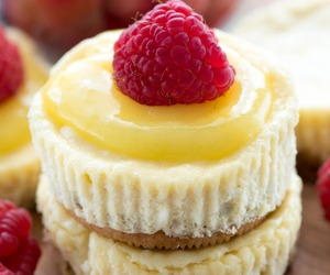 desserts, food, and cheesecake image