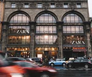 Zara and petersburg image