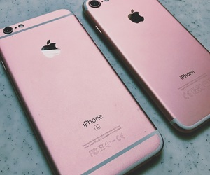 apple, fab, and pink image