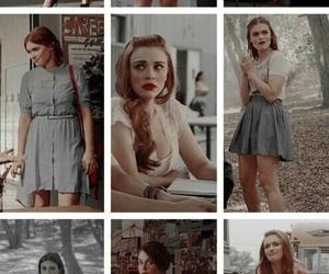 dress, fashion, and teen wolf image