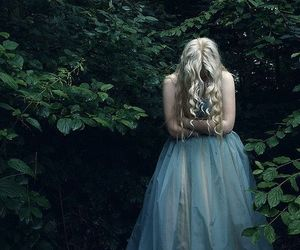 forest, alice, and fantasy image