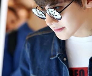 ji chang wook and korean image