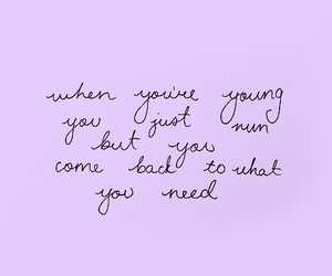 Taylor Swift, Lyrics, and quote image
