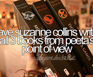 hunger games, before i die, and quote image