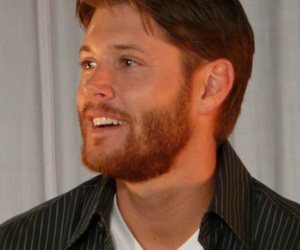supernatural, jensenackles, and deanwinchester image