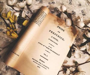 books, kitaplar, and jane austen image
