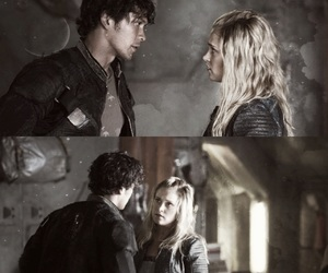 babys, the 100, and cute image