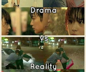 Korean Drama and to the beautiful you image