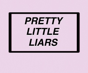 tumblr, wallpaper, and pretty little liars image