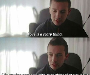 love, tyler joseph, and quotes image