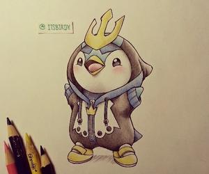 pokemon and drawing image