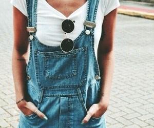 fashion, summer, and freedom image