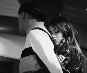 love, couple, and madison beer image