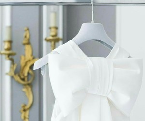 blouse, sophisticated, and bow image