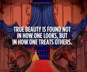 beauty, belle, and disney image