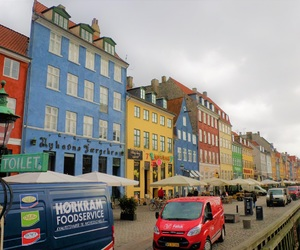 city, made, and copenhagen image