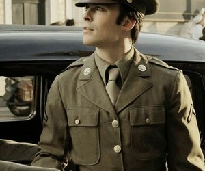 army, ian somerhalder, and Vampire Diaries image