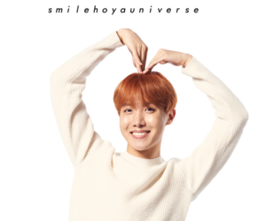 idol, jung hoseok, and kpop image