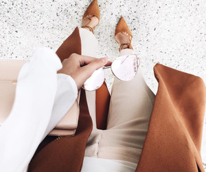 beauty, chic, and goals image