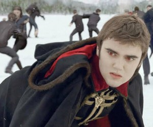 28 images about Bree Cullen - Alec Volturi on We Heart It | See more