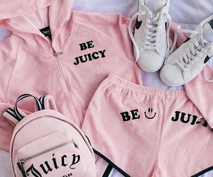 fashion, UO, and juicycouture image