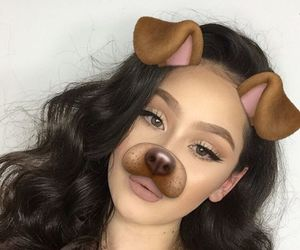 cutie, snapchat, and edithaiko image