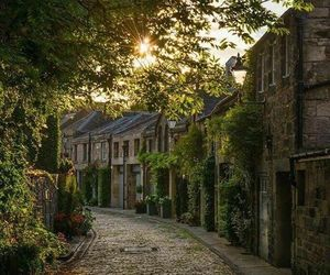scotland, edinburgh, and street image