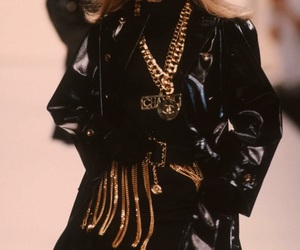 90s, chanel, and fashion image