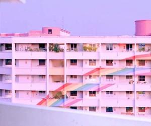 header, pastel, and pink image